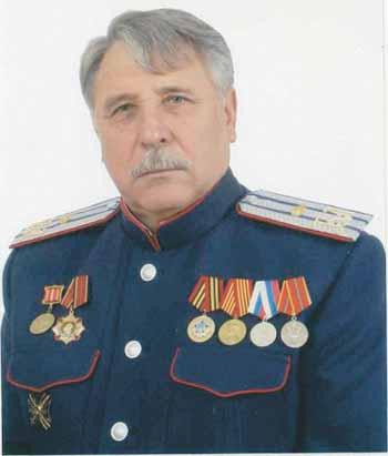 Первый Верховный Атаман СКР А.Г. Мартынов: Казачья партия - это акция по разделению казачества